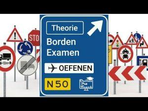 theorie rijexamen, rijschool Delft, rijschool Den Haag